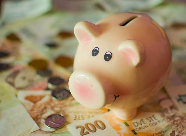 Pieniądze z parabanku