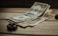Leżące pieniądze